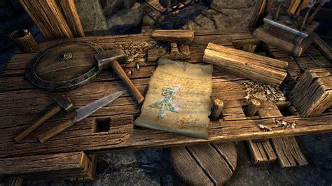 Learn-Woodworking-Elder-Scrolls-Online