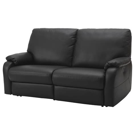 Leather Loveseat Recliner Ikea