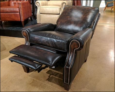 Leather Recliner Chairs Made In Usa
