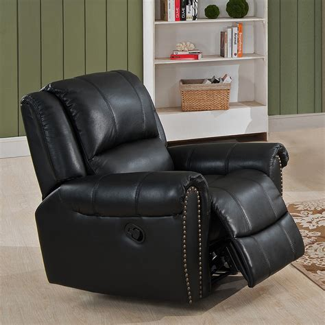 Leather Recliners Houston