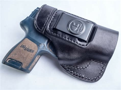 Leather Holsters For Sig Sauer P250 And M3d Sig Sauer P220 Location
