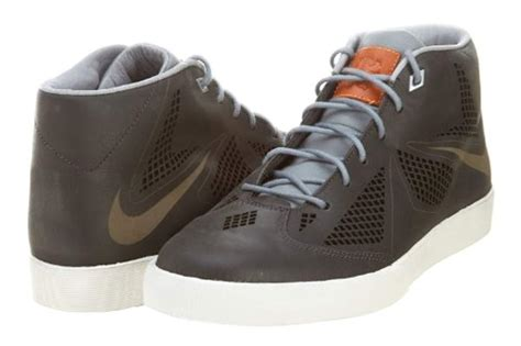 Lebron X NSW Lifestyle NRG James Sportswear Casual Shoes