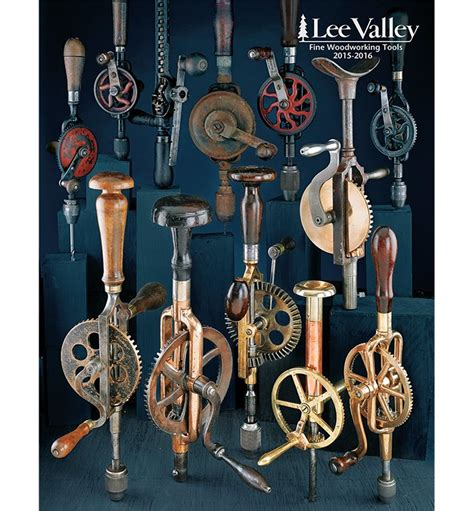 Lee Valley Woodworking Vise