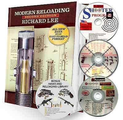 Lee Modern Reloading Manual 2nd Edition Iamiconus Org And Aguila 22 Superextra 22lr Hvsp 40 Grain 500 Rounds