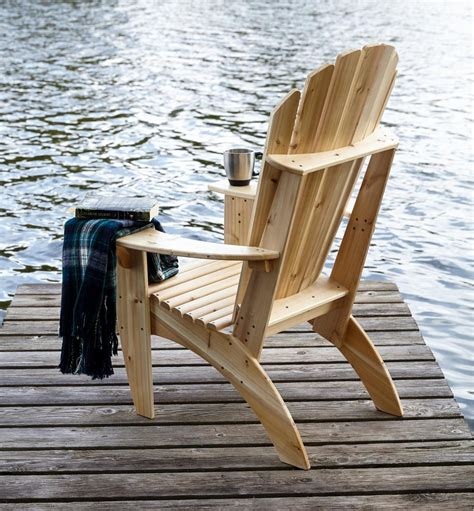 Lee-Valley-Chair-Plans