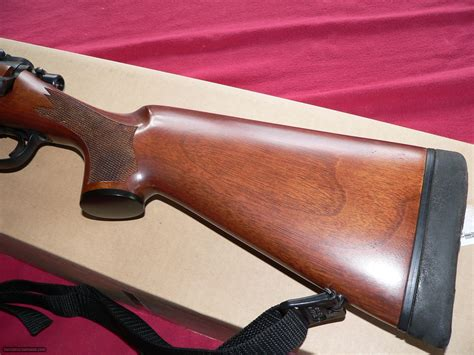 Left Handed 243 Bolt Action Rifle Remington 700 Cdl Lefthand And New Remington 700 Rifle
