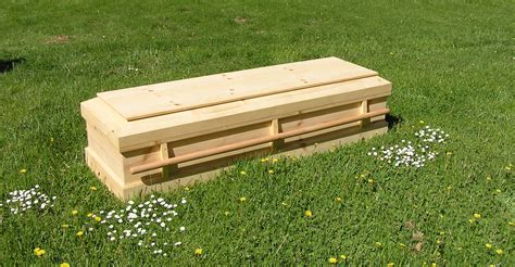 Leftover Wood From Diy Casket Burial Cost