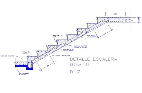 Legends For Reading House Plans Stairs Details Section