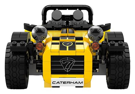 Lego Jeep Plans 385 1st