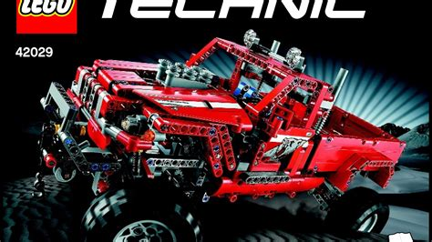 Lego Technic Building Instructions Online