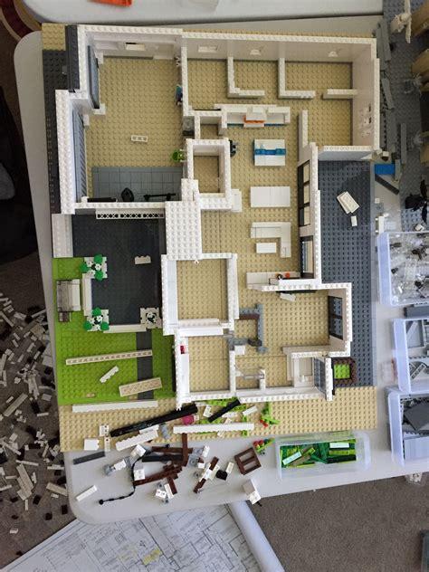 Lego-Building-Plans