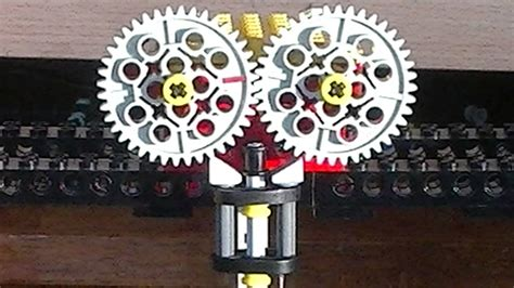 Lego-Clock-Escapement-Plans