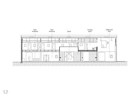 Leicester-Print-Workshop-Plans