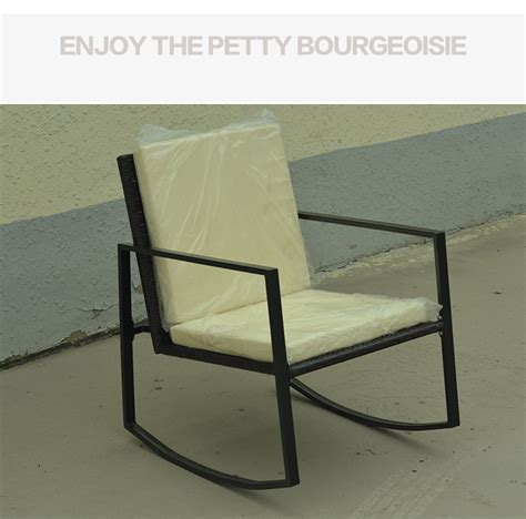 Leisure Ways Rocking Chair