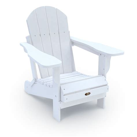 Leisure-Line-Adirondack-Chair-White