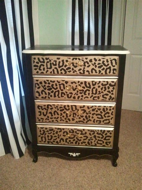Leopard-Print-Diy-Dresser