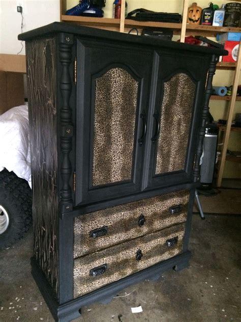 Leopard-Print-Dresser-Diy