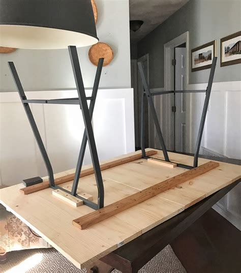 Lerberg Table Diy