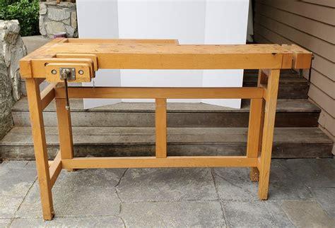 Lervad-Woodworking-Bench