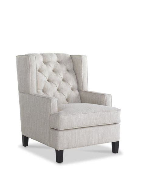 Leslie Wingback Chair