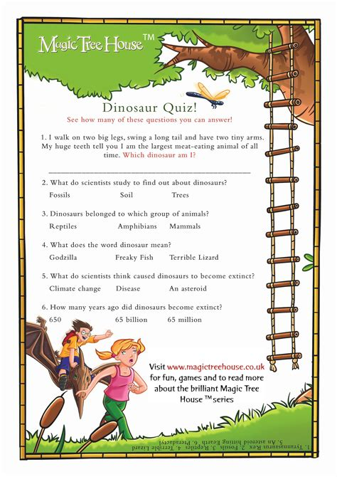 Lesson-Plans-For-Magic-Tree-House-Books