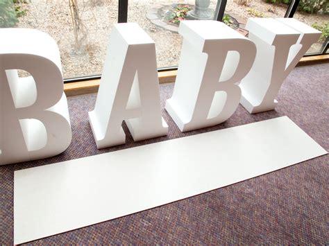 Letter-Table-Diy