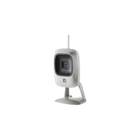 LevelOne WCS-0010 11g Wireless Network Camera