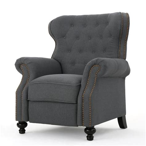 Leverette Recliner Wheat