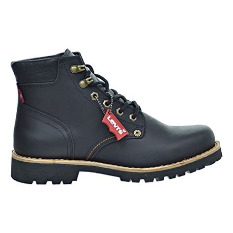 Levis Men's Compass Leather Engineer Boot