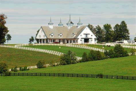 Lexington-Ky-Horse-Barn-Plans