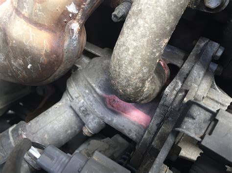 Lexus Gs300 Thermostat Replacement And 02 Chevrolet Prizm Thermostat Replacement