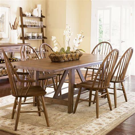 Liberty-Furniture-Farmhouse-Casual-Dining-Table