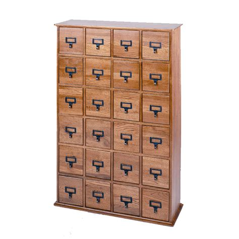 Library Style Cd Storage Cabinets