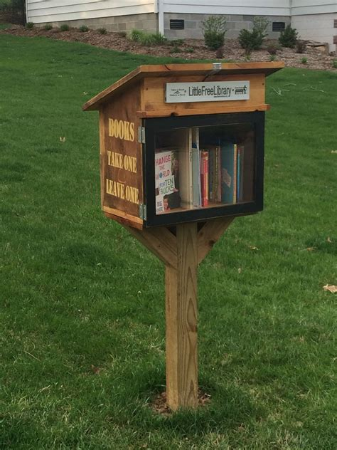 Library-Book-Box-Plans