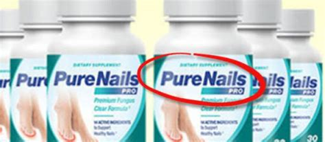 @ Life Naturals  Pure Nails Pro Review  Truth Revealed   Eci.