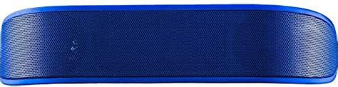 Life n soul IE102 Speaker System - Wireless Speaker(s) - Blue - 30 ft - USB
