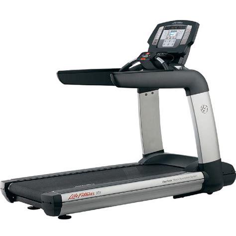 Life Fitness 95t Treadmill Reviews And Malin Bjork Fitness Program Reviews