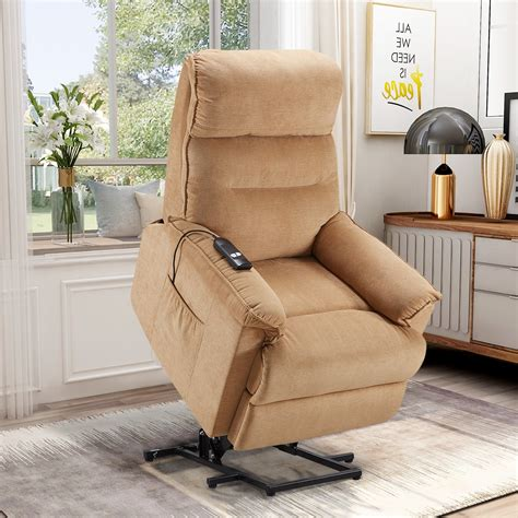 Lift Chair Upholstered
