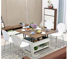 Best Lift up coffee table dining table