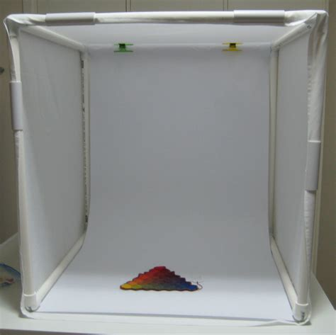 Light Box Diy Pvc Pipe
