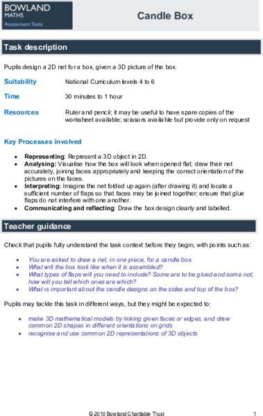 Light-Box-Lesson-Plans