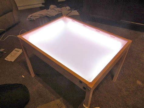 Light-Table-Diy-Led