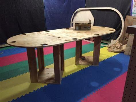 Lighted-Racetrack-Poker-Table-Plans