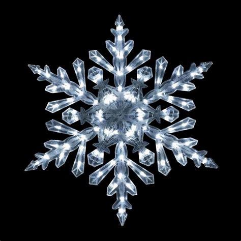 Lighted-Snowflake