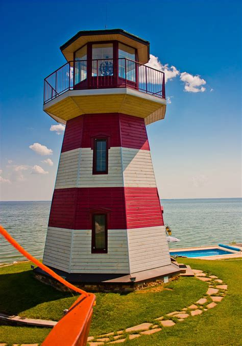 Lighthouse House Design