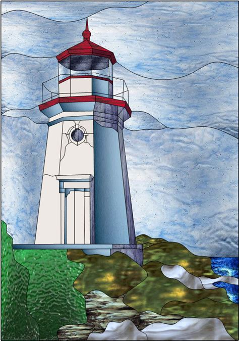 Lighthouse Plans Pdf