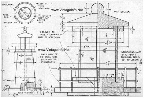 Lighthouse-Building-Plans