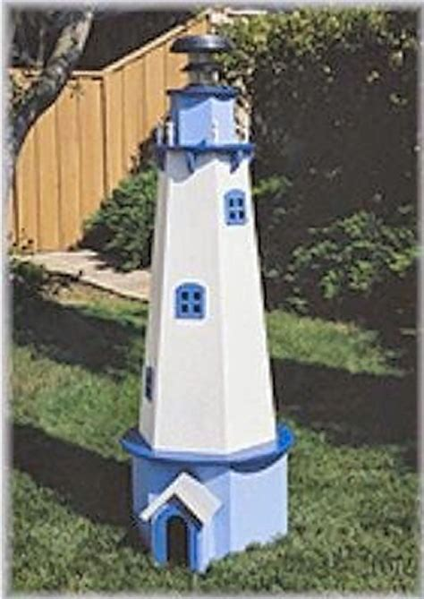 Lighthouse-Plans-Woodworking-Free