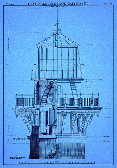 Lighthouse-Replica-Plans