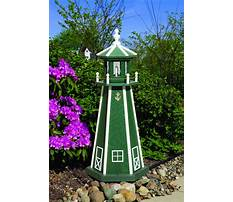 Best Lighthouse woodworking plans